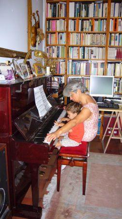yaya thomas piano