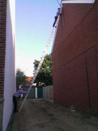 david ladder