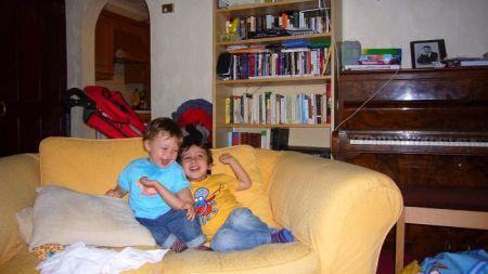 sofadance
